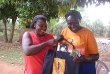 #IAmSolarSister / Solar Sister Entrepreneurs are changing our idea of what entrepreneurship looks like. Bold. Creative. Women.