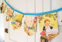 Nursery Rhyme Party Ideas / by Sassaby Parties