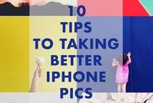 Tips for: Photographers