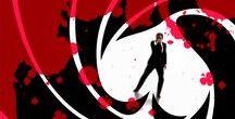 James Bond 007 Casino Royale Party