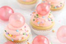 Bubbly Bubble Party Ideas / by Sassaby Parties