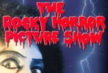 Rocky Horror Party Ideas / by Sassaby Parties