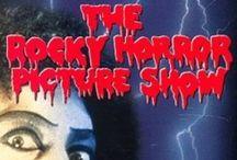 Rocky Horror Party Ideas