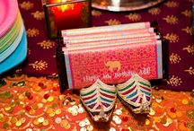 Bollywood Party Ideas