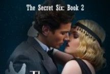 "My ""Secret Six"" Series / My new Historical Romantic Suspense series set in the 1920s!"
