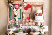 Woodland Owl Party Ideas / by Sassaby Parties