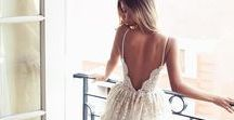 Bridal / Dresses, outfit, accessories