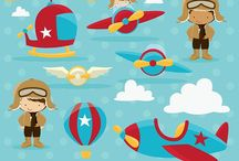 ⭐️ Little Aviator / Zenware Designs