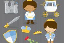 ⭐️ Fairytale Prince / Zenware Designs