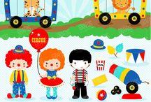 ⭐️ Circus Kids