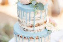 Pastel wedding inspirations / Pastel wedding inspirations