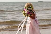 Blush pink wedding inspirations