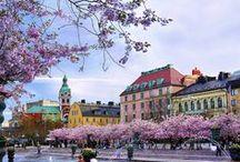 Stockholm/Gotland/Uppsala