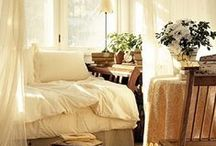 Cozy Home Ideas / by Simply Maggie - Amanda Bassetti