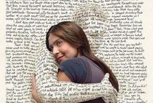 Book Worm / by Kary Brown-Markham