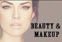 Beauty and Make up / Beauty is everywhere / by MissesDressy