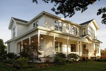 My Dream home:} / by Kary Brown-Markham