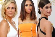 Celebrity Style / All the best looks from celebrities on and off the red carpet. / by TheFrisky