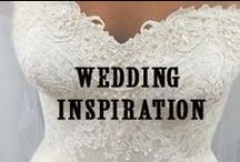 Wedding Inspiration / by MissesDressy