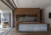 Gardens & interiors / Amazing abodes  / by Kayren Campbell