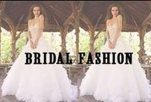 Bridal Fashion / by MissesDressy