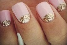 Nail Polish Goodies  / by Gasia D.
