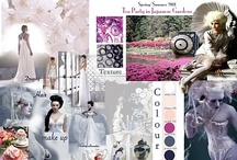 Fashion Mood Boards / by Denise Abreu