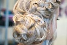 Hair / by Sarah Collicott