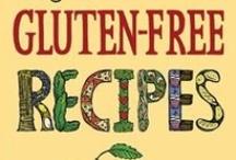 Gluten Free  / by Lisa Clark