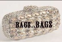 Bags  / by MissesDressy