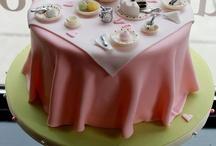 CAKE & TORTAS & DESSERTS / by Gisela Hernandez-Jorcano
