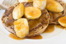 grubs- breakfast
