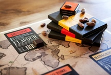 DV Artisan Chocolate / by Spice Route Destination