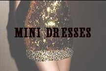 Mini Dresses / See and shop from the rest of our collection of mini dresses here: http://www.missesdressy.com/mini_dresses.html