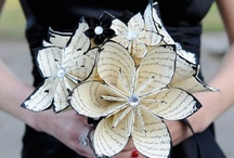 paper crafts / by Janice Myer