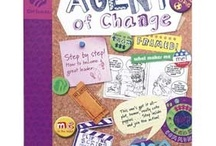 Girl Scout Junior Agent of Change