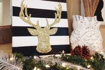 a merry little christmas / Christmas decor, gifts, ideas, and more