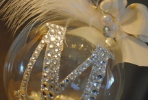Christmas ideas and decorations / by Shannon Whalen