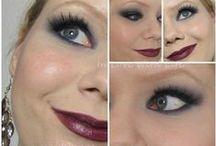 Make-up Impressions