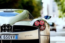 Pagani Huayra - So impressive its in a category of its own