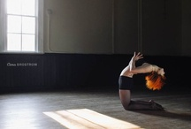 "Yoga / ""Stillness is the altar of spirit."" ― Paramahansa Yogananda / by Jen (Peña) Hoy"