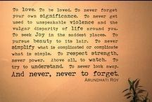 Words / by Jen (Peña) Hoy