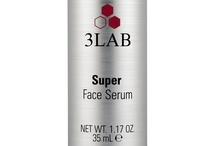 Spring 2013 Launch / Joining the ranks of the Platinum collection, 3LAB presents Super Face Serum, powered by an advanced, targeted delivery system unique to 3LAB. 