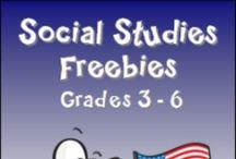 Social Studies / by Sofia Huitron