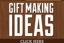 Gifts to Make / Gifts to make for the holidays. Great projects to make one of a kind gifts or just items to keep. From toys to furniture there are a lot of fun ideas.  / by Rockler Woodworking and Hardware