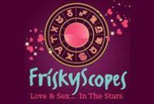 Astrology 101 / by TheFrisky