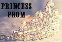 Princess Prom / by MissesDressy