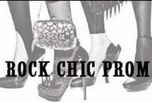 Rock Chick Prom