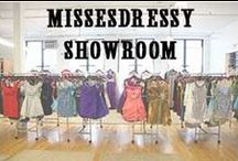 MissesDressy Showroom / We are going to give you a fierce look into what goes on in our NYC Showroom. / by MissesDressy