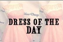 Dress of the Day
